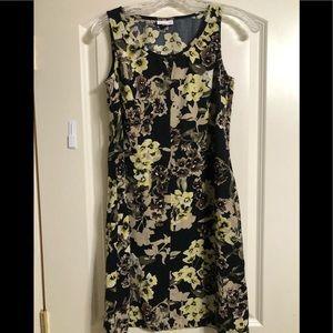 J Jill sleeveless dress Size S